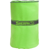 Dry towel SHERPA S Green